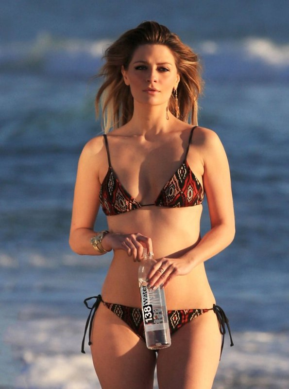 Mischa Barton – 138 Water Bikini Photoshoot